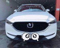 Cần bán xe Mazda CX 5 đời 2018, màu trắng số tự động, giá chỉ 790 triệu giá 790 triệu tại Tp.HCM
