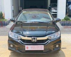 Cần bán lại xe Honda City Top đời 2019 còn mới giá 500 triệu tại Cần Thơ