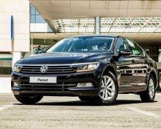 Siêu giảm giá với chiếc Volkswagen Passat đời 2018, màu trắng, nhập khẩu nguyên chiếc giá 1 tỷ 380 tr tại Quảng Ninh