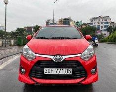 Bán Toyota Wigo năm 2019, xe nhập giá 385 triệu tại Hà Nội