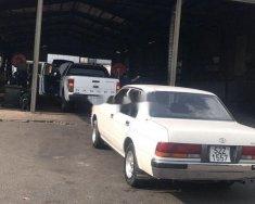 Bán Toyota Crown 1995, màu trắng, xe nhập giá Giá thỏa thuận tại Tp.HCM