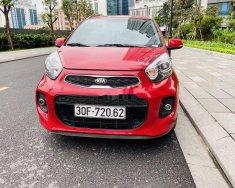 Bán ô tô Kia Morning năm 2019, màu đỏ như mới giá 395 triệu tại Hà Nội