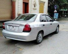 Cần bán Daewoo Nubira năm sản xuất 2003, màu bạc, 75tr giá 75 triệu tại Hà Nội
