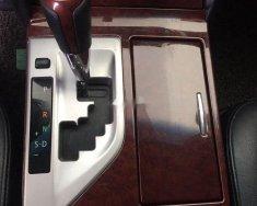 Bán xe Toyota Camry 2.5G năm 2013, màu đen, nhập khẩu nguyên chiếc xe gia đình giá 739 triệu tại Tp.HCM
