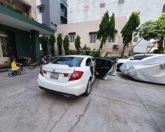 Cần bán lại xe Honda Civic 2.0AT đời 2014, màu trắng, nhập khẩu nguyên chiếc chính chủ, giá 510tr giá 510 triệu tại Tp.HCM