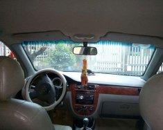 Bán Chevrolet Lacetti 2011, giá 193tr giá 193 triệu tại Nghệ An