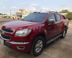 Bán xe Chevrolet Colorado năm 2015, màu đỏ, nhập khẩu nguyên chiếc, giá 438tr giá 438 triệu tại Đồng Nai