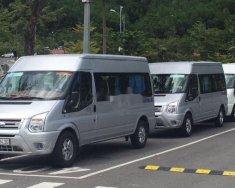 Cần bán Ford Transit 2018, màu bạc, giá chỉ 565 triệu giá 565 triệu tại Đà Nẵng