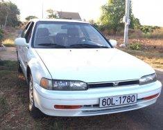 Bán Honda Accord sản xuất năm 1991, màu trắng, xe nhập, giá tốt giá 100 triệu tại BR-Vũng Tàu