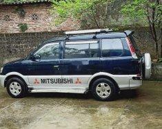 Cần bán lại xe Mitsubishi Jolie đời 2003, màu xanh lam, nhập khẩu giá cạnh tranh giá Giá thỏa thuận tại Thanh Hóa