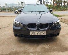 Bán BMW 5 Series đời 2004, xe nhập, 388tr giá 388 triệu tại Hà Nội
