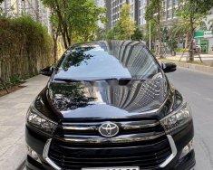 Bán ô tô Toyota Innova đời 2019, màu đen giá 768 triệu tại Tp.HCM
