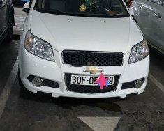 Cần bán xe Chevrolet Aveo đời 2014, màu trắng giá 300 triệu tại Hà Nội