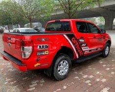 Cần bán Ford Ranger sản xuất năm 2016, màu đỏ, xe nhập, giá 485tr giá 485 triệu tại Hà Nội