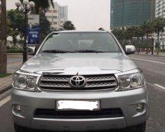Bán ô tô Toyota Fortuner 2011, màu bạc, số sàn, giá 538tr giá 538 triệu tại Hà Nội
