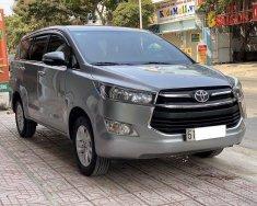 Bán ô tô Toyota Innova sản xuất năm 2017, màu xám, 555tr giá 555 triệu tại Tp.HCM