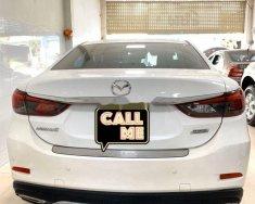 Bán xe Mazda 6 sản xuất 2018, màu trắng, giá 755tr giá 755 triệu tại Tp.HCM