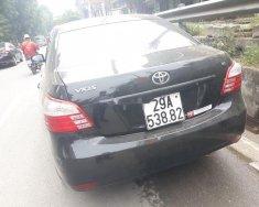 Cần bán Toyota Vios đời 2012, màu đen, 250 triệu giá 250 triệu tại Hà Nội
