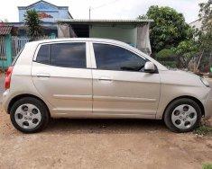 Cần bán xe Kia Morning đời 2011, màu vàng, nhập khẩu nguyên chiếc giá 137 triệu tại Đồng Nai