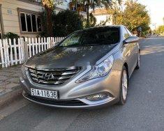 Cần bán xe Hyundai Sonata 2011, màu xám, xe nhập, giá tốt giá 475 triệu tại Tp.HCM