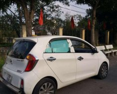 Bán Kia Morning đời 2015, màu trắng giá cạnh tranh giá 240 triệu tại Hà Nội