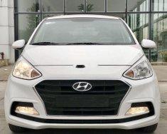Bán Hyundai Grand i10 đời 2019, màu trắng, số sàn, giá tốt giá 359 triệu tại Hà Nội