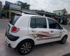 Bán Hyundai Getz sản xuất 2009, màu trắng, xe nhập, 169 triệu giá 169 triệu tại Tp.HCM