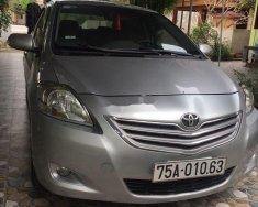 Cần bán xe Toyota Vios sản xuất 2012, màu xám giá 326 triệu tại Nghệ An