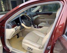 Bán Lexus LS sản xuất 2008, màu đỏ, nhập khẩu giá 850 triệu tại Tp.HCM