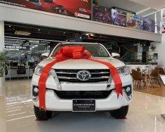 Toyota Đông Sài Gòn bán xe Toyota Fortuner 2.4G sản xuất năm 2020, màu trắng giá 1 tỷ 33 tr tại Tp.HCM
