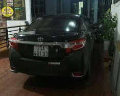Bán Toyota Vios đời 2014, màu đen giá 435 triệu tại Hà Nội