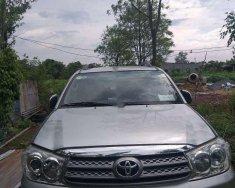 Cần bán Toyota Fortuner năm sản xuất 2010, xe nhập giá 600 triệu tại Đồng Nai