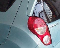 Bán Chevrolet Spark sản xuất năm 2016, màu xanh lam, nhập khẩu, 220 triệu giá 220 triệu tại Cần Thơ