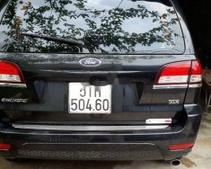Bán xe Ford Escape 2009, màu đen, giá 355tr giá 355 triệu tại Tp.HCM