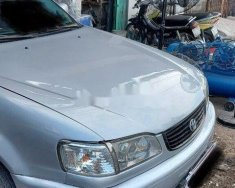 Cần bán Toyota Corolla đời 1997, màu bạc giá 135 triệu tại Tp.HCM