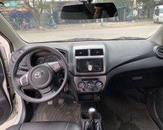 Bán Toyota Wigo sản xuất 2018, màu trắng giá 310 triệu tại Hà Nội