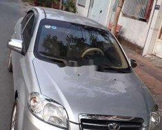 Cần bán lại xe Daewoo Gentra đời 2006, màu bạc xe gia đình giá 195 triệu tại Cần Thơ