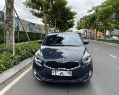 Cần bán lại xe Kia Rondo GAT 2.0AT 2016, màu xanh lam, giá thấp, gia nhanh giá 505 triệu tại Tp.HCM