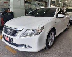 Bán Toyota Camry năm sản xuất 2014, màu trắng số tự động giá 780 triệu tại Tp.HCM