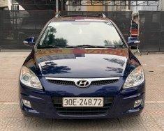 Bán nhanh giá thấp với chiếc Hyundai i30 năm sản xuất 2009, màu xanh lam giá 345 triệu tại Hà Nội