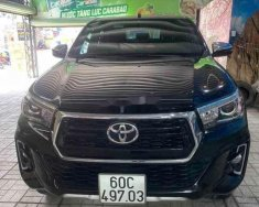 Cần bán gấp Toyota Hilux sản xuất năm 2019, màu xanh lam, nhập khẩu, 749 triệu giá 749 triệu tại Đồng Nai