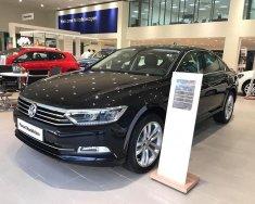 Bán xe Volkswagen Passat Comfort đời 2019, màu đen, xe nhập giá 1 tỷ 380 tr tại Quảng Ninh