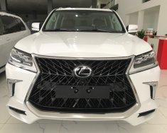 Bán Lexus LX570 Super Sport S 2020 giá 9 tỷ 100 tr tại Hà Nội
