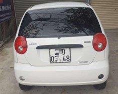 Cần bán Chevrolet Spark 2010, màu trắng, nhập khẩu giá 118 triệu tại Hà Nội