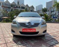 Bán Toyota Vios đời 2013, màu bạc giá cạnh tranh giá 389 triệu tại Hà Nội