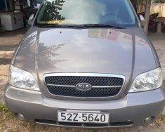 Bán ô tô Kia Carnival đời 2006, nhập khẩu nguyên chiếc giá 190 triệu tại Bến Tre
