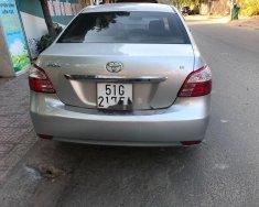 Cần bán xe Toyota Vios 2010, nhập khẩu nguyên chiếc giá 255 triệu tại Tp.HCM