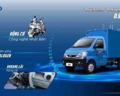 Xe tải Thaco TOWNER990 đời 2020 tải trọng 990 Kg - tặng 100% lệ phí trước bạ giá 216 triệu tại Bình Dương