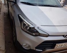 Bán xe Hyundai i20 Active năm 2015, màu trắng, nhập khẩu, giá chỉ 455 triệu giá 455 triệu tại Tp.HCM