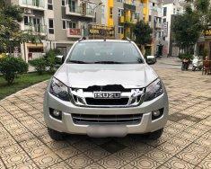 Bán xe Isuzu Dmax năm sản xuất 2016, màu bạc, nhập khẩu   giá 445 triệu tại Hà Nội